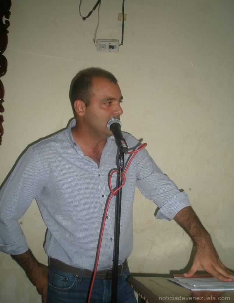 Pedro Pablo Flores