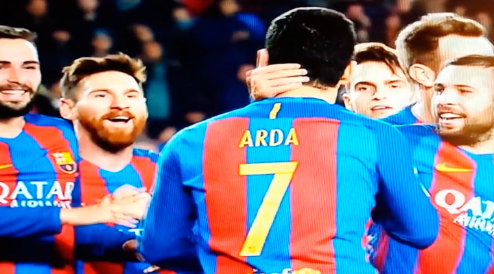 FC Barcelona goles Copa del Rey