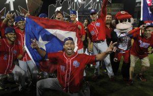 Puerto Rico se titulo campeón luego de 17 años