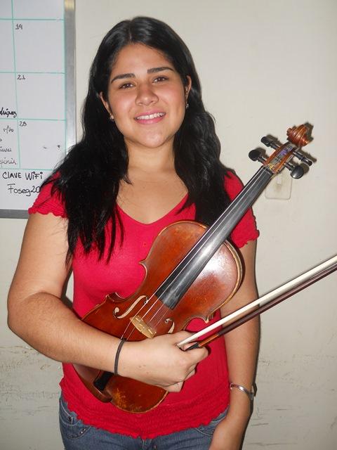 La Orquesta Sinfónica institución al servicio social y cultural de Guárico