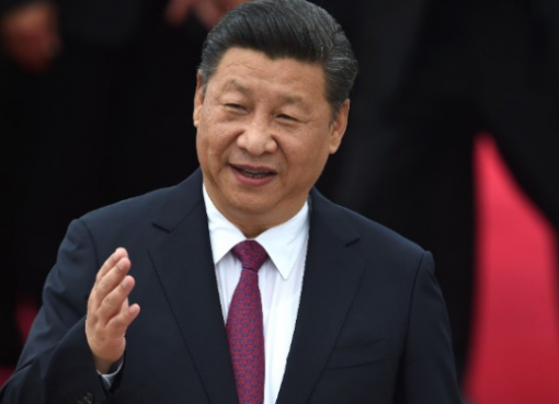 Xi Jimping