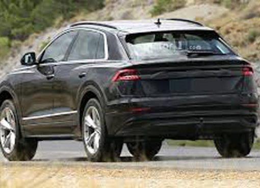Te mostramos todo lo que debes saber sobre el Audi Q8