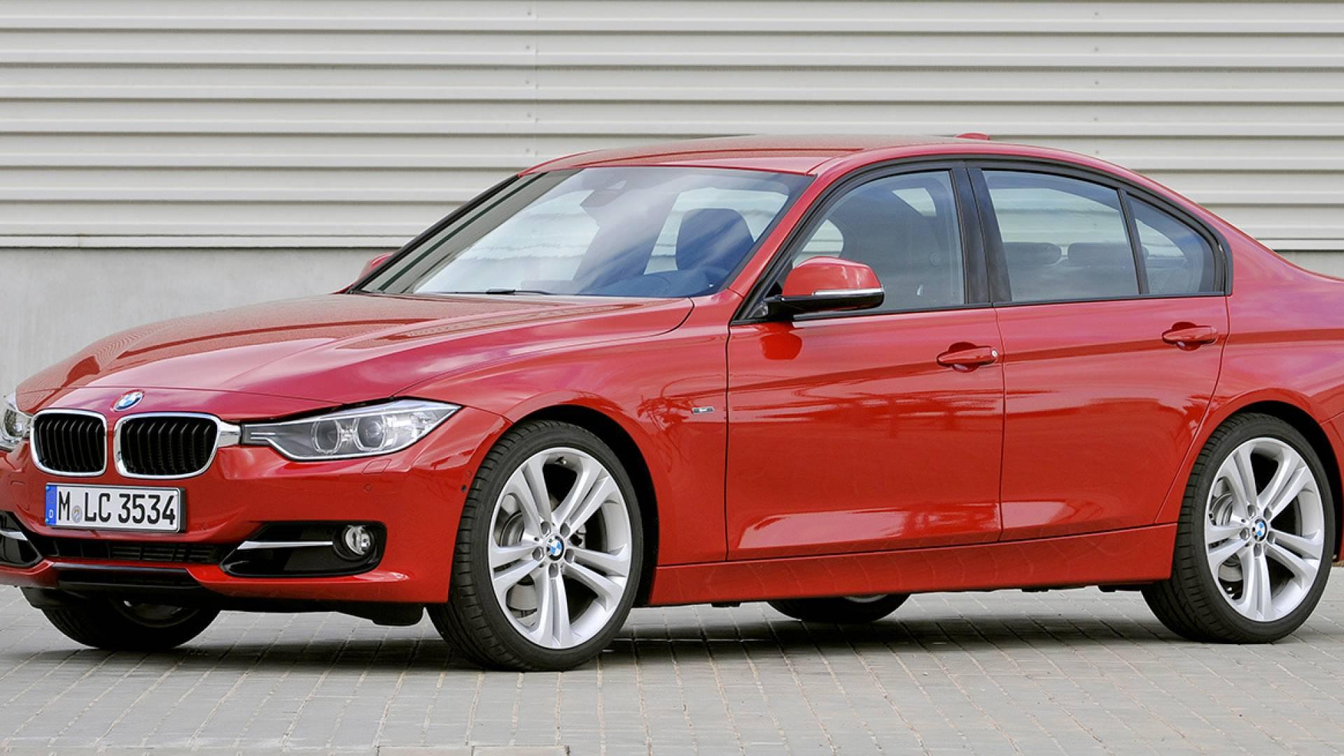 La automotríz BMW Serie 3 da por culminado su etapa de desarrollo