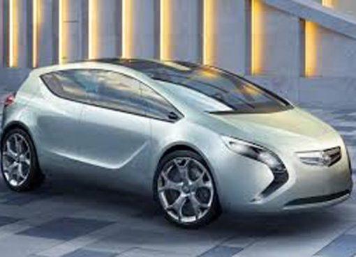 El grupo PSA ofrecerá sus nuevas versiones, los modelos de coches eléctricos