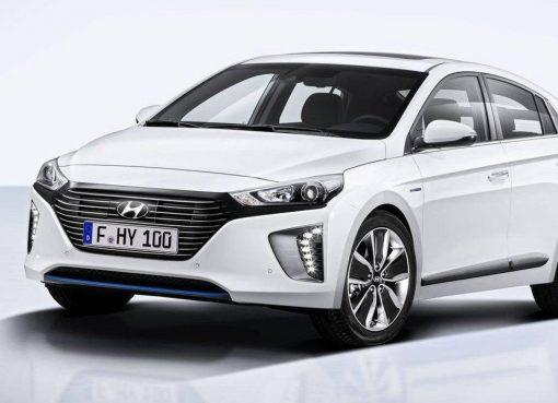 Bajo la modalidad de conducción autónoma, Hyundai alcanza un nuevo récord