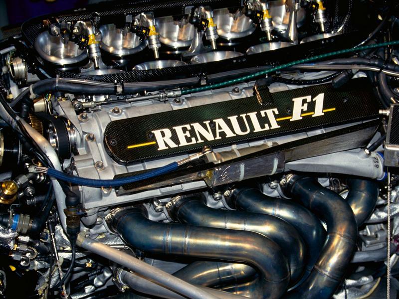 Un nuevo motor diésel 1.7 dCi, prepara la casa automotriz Renault